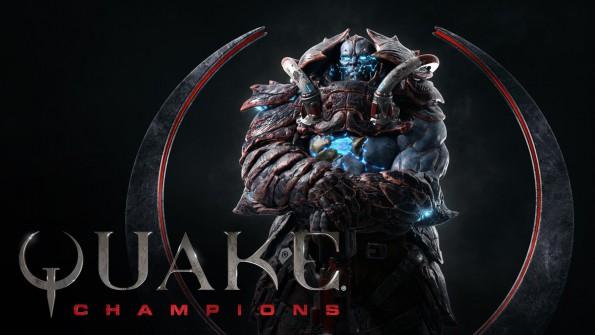 АГЛЯДЫ Quake Champions: першыя ўражанні
