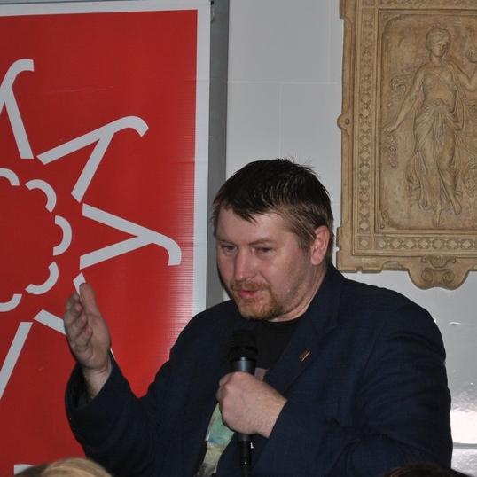 ГОСЦІ Андрэй Мялешка (філатэліст)