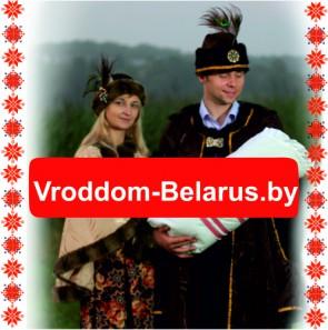 Vroddom-Belarus.by — 11% Налепкі на аўто і магніты
