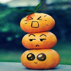 Не будзь свіннёй у апельсінах! ТЭСТ на фразеалагізмы