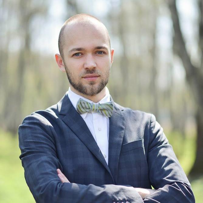ГОСЦІ Дзяніс Бурко, аматар шахмат