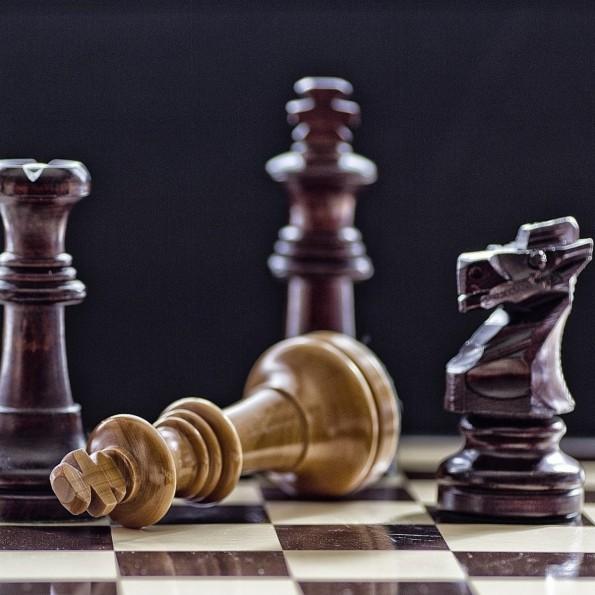 ВІДЭА Поўны запіс заняткаў Мова Нанова — Шахматы