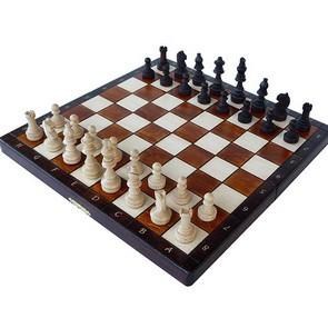 Выпуск 102. Шахматы