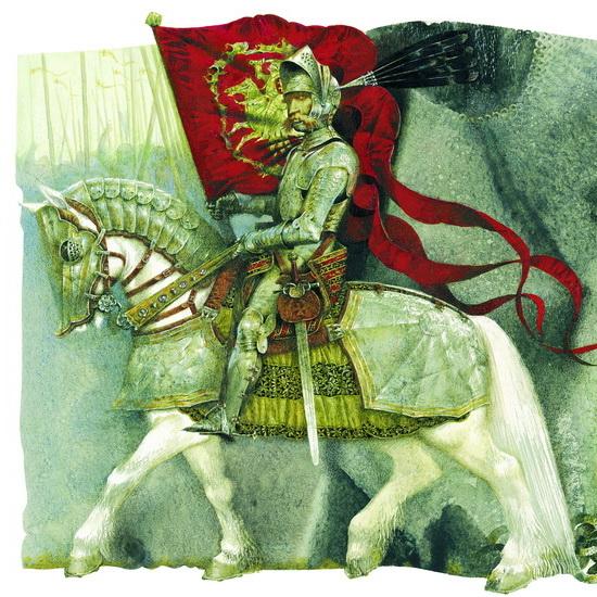 ВІДЭА Поўны запіс заняткаў Мова Нанова — Вялікія князі літоўскія XIII ст.