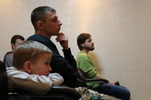 Студэнты курсаў Мова Нанова-Салігорск
