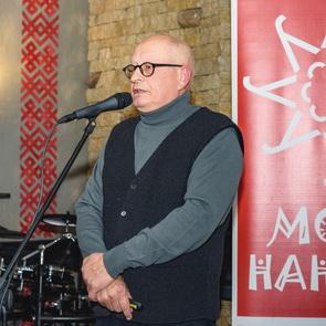 ГОСЦІ Мікалай Крывальцэвіч
