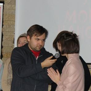ФОТА Мова Нанова — Янка Купала