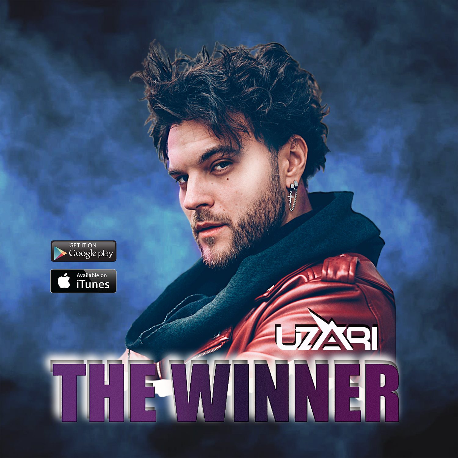 UZARI - the Winner-1500