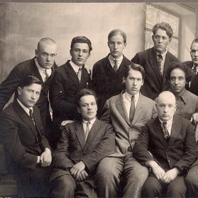 ВІДЭА Поўны запіс заняткаў Мова Нанова — Мова пісьменнікаў 1920-х гг.