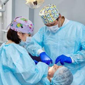 СЛОЎНІК Хірургія